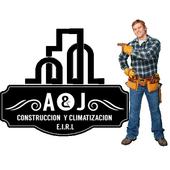 A&J Climatización-Construcción icon