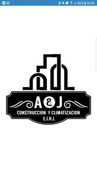 A&J Climatización-Construcción apk screenshot