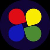 A Partes icon