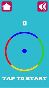 Colored Circle apk screenshot