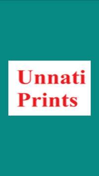 UNNATI poster