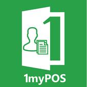 1myPOS Customer icon