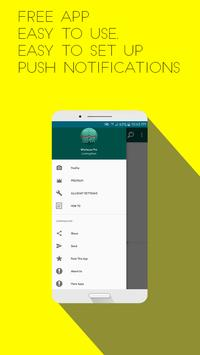 WhatScan Pro apk screenshot