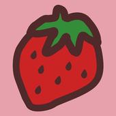 2018內湖草莓季 icon