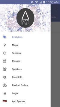 Association Day 2016 apk screenshot