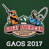 2017 GAOS icon