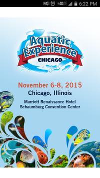 Aquatic Experience poster