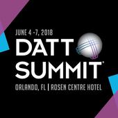DATT Summit 2018 图标