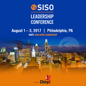 SISO Leadership Conference 2017 icon