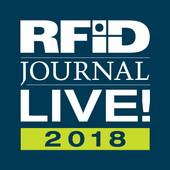 RFID Journal LIVE! 2018 icon