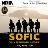 2017 SOFIC icon
