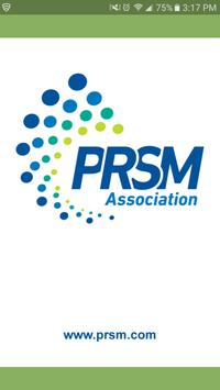 PRSM 365 poster