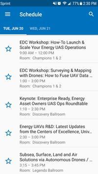 Energy Drone Summit apk screenshot