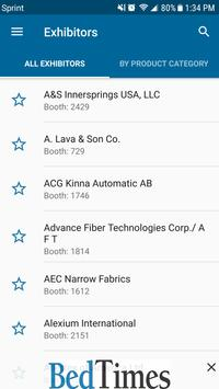 ISPA EXPO 2018 screenshot 2