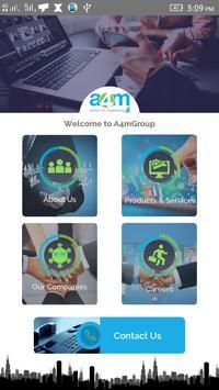 A4M Group apk screenshot