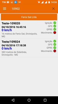 Controle de Jornada Fênix Sat screenshot 3