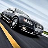 A7 Car Drive Simulator icon