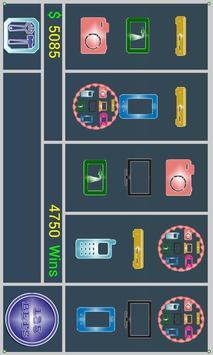 A8  Black Friday Slot Machine apk screenshot