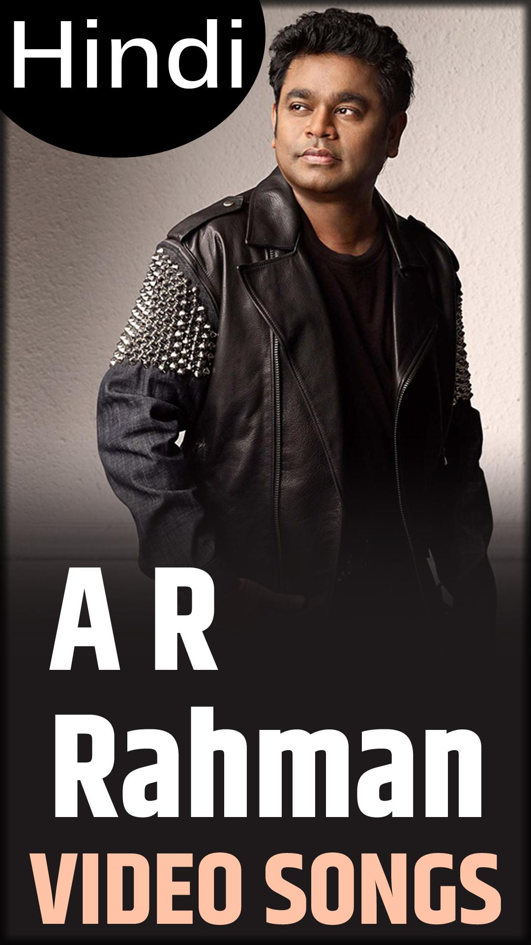 Ar Rahman Hindi Songs App Hindi Hit Songs For Android Apk Download So go ahead, hit the play button and enjoy the music. apkpure com