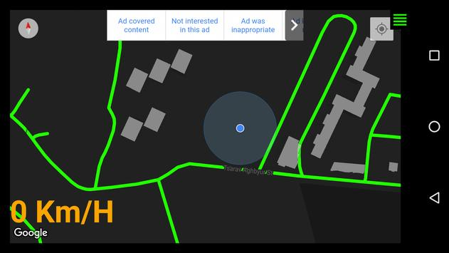 Car HUD Display screenshot 10