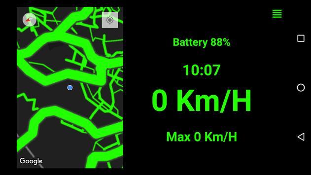 Car HUD Display screenshot 8