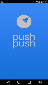 PushPush poster