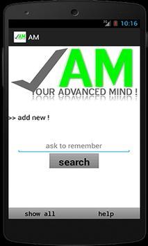 AM- Notes Engine screenshot 4