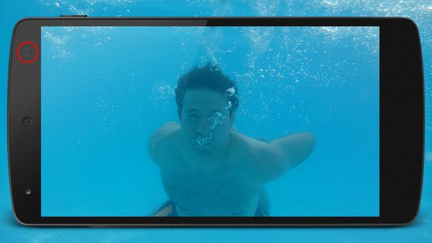 Aqua Camera Pro poster