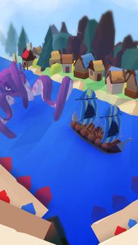 Viking Sail poster