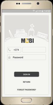 MobiTaxi screenshot 7