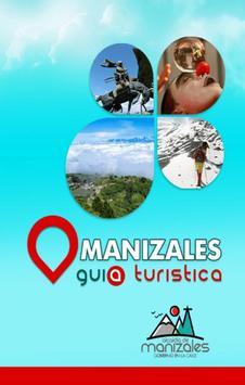 Manizales Guía Turística poster