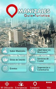 Manizales Guía Turística screenshot 1