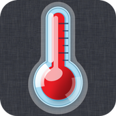 Thermometer++ icon