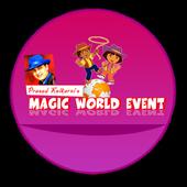 Magic World Event icon