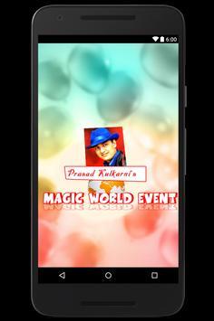 Magic World Event apk screenshot