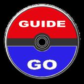 Trucos para pkemonGoo prank icon
