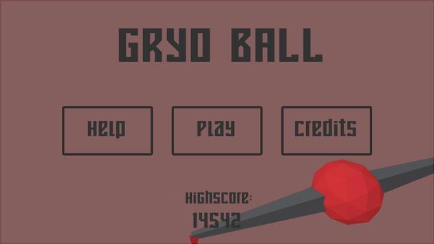 Gyro Ball screenshot 1