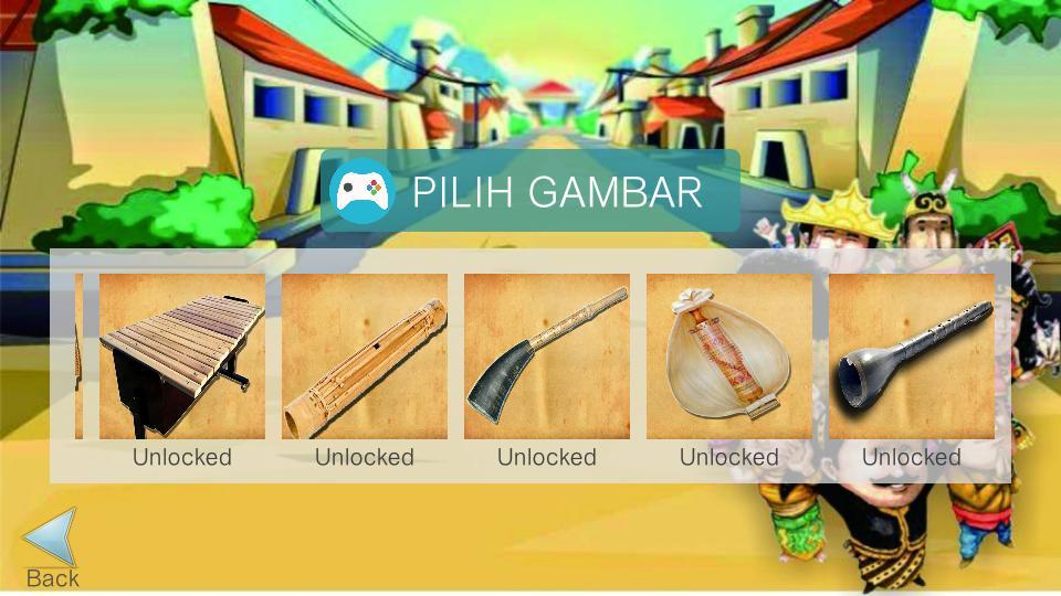 100+ Gambar Alat Musik Batak HD