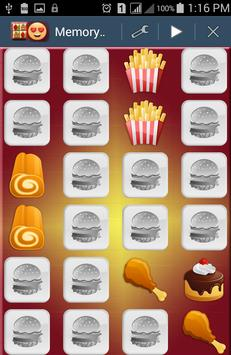 Memory Game- لعبة الذاكرة apk screenshot