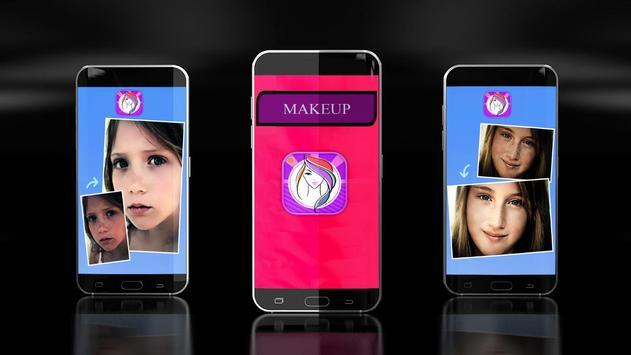 Makeup Cam Perfect poster