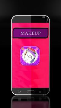 Makeup Cam Perfect apk screenshot