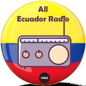 All Radio Ecuador FM in One HD icon
