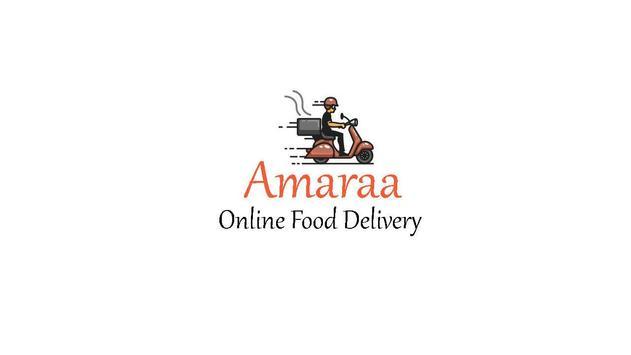 Amaraa Merchant App screenshot 1