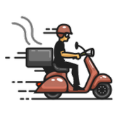 Amaraa Driver App icon