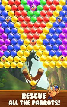 Amazonas Bubble screenshot 2
