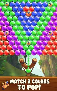 Amazonas Bubble screenshot 5