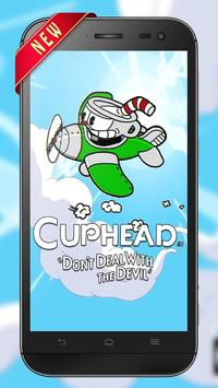 Guide for-Cuphead poster