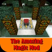 The Amazing Magic Mod icon