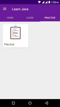 Learn ICSE Java - Read, Practice and Score screenshot 5