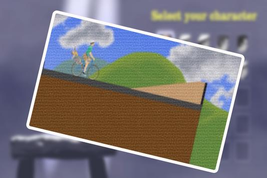 Guide for happy wheels New Tips - New screenshot 1